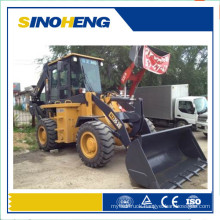 XCMG Wz30-25 Small Cheap Price Backhoe Wheel Loader