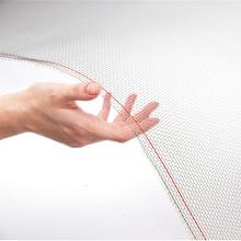 Chine fabricant fournisseur alliage d'aluminium alliage insectes pour fenêtre