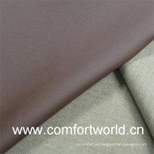 Tela de PVC Leatheroid