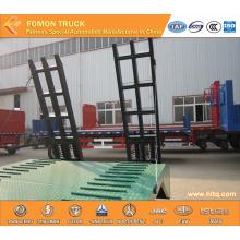 Pequeña plataforma carro de Dongfeng 4 x 2 6tons