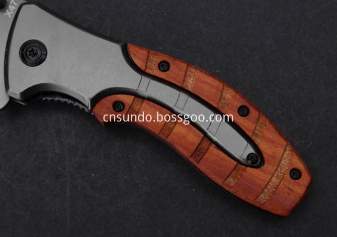 Browning X47