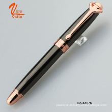 Stylo classique en métal épais Stylo cadeau luxueux à vendre