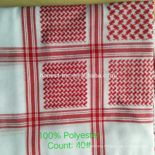 Wholesale polyester Arabic yashmagh headscarf for men