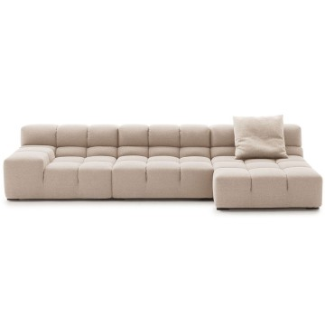 B & B Italia Tufty Time Sofa réplica