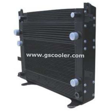 Aluminum Plate Bar Cooler for Wheel Loader (B1004)