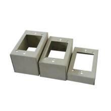 Fabricación de chapa metálica de alta calidad o chapa metálica (JX0021)