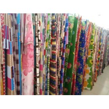 polyester fabric for bed sheet