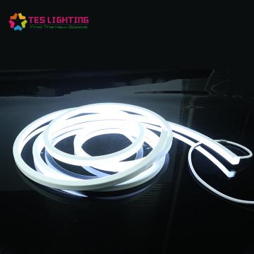 o néon interno conduziu a lâmpada de assoalho linear ip68 impermeável