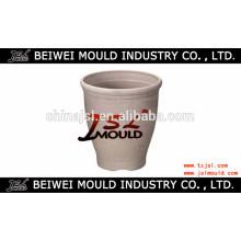 Moldagem de Vasos para Plantas de Injeção