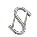 Allow Phonetic Typing Aluminium Hook