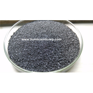 humic acid kali humate flakes