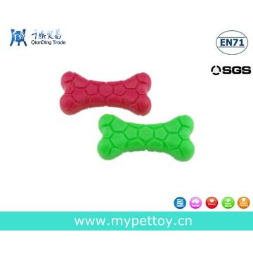 Игрушка для собак из мягкой кости и натурального каучука