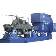 API610 Standard Bb3 Axial Split Gehäuse Pumpen