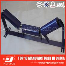 Belt Conveyor Return Idler Roller Diameter89-159mm