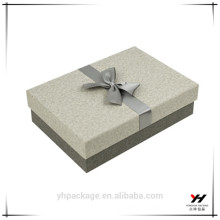 Wholesale recycled kraft packaging paper box wholesale