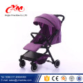 EN1888 standard 2017 high quality new model baby doll stroller with car seat