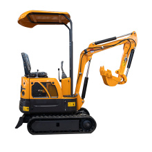 Máquinas de terraplenagem XN08 à venda
