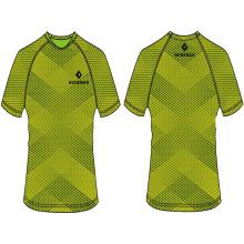 2017 alta qualty personalizado t-shirt china fornecimento