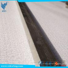 GB5215 laminado a quente e decapado AISI 201 diâmetro 12 milímetros * 12 milímetros de aço inoxidável barra quadrada