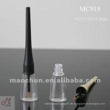 MC919 Kunststoff flüssige Eyeliner Verpackung