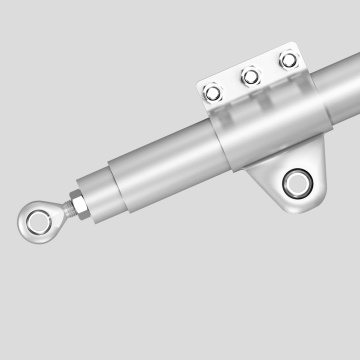 800mm stroke linear actuator