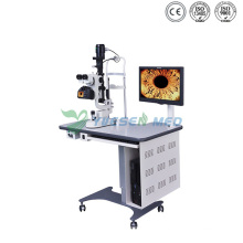Top Sale Chinese Medical Portable Digital Opthalmology Optical Slit Lamp