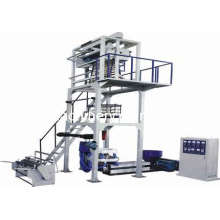 Single-Layer Film Blowing Machine (JT-JS-A50, 55, 65, A65-1)