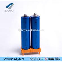 Batería de iones de litio de 15 Ah 40152 celdas