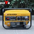 BISON (CHINA) CE 2kw 220v Manual Start Astra Korea Generator, gerador de Coreia do Astra