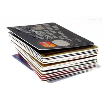 Card Use Printing PVC Ririd Film