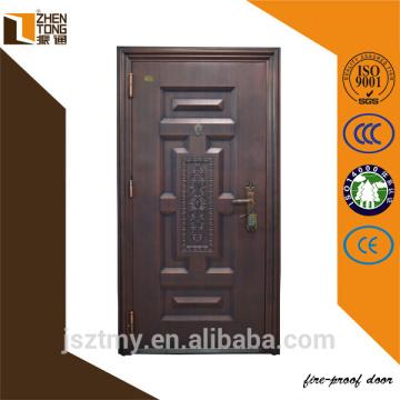porta de segurança de aço atacado