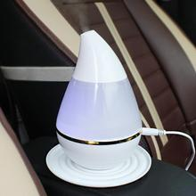 Humidificateur ultrasonique portatif Humidificateur d'air à goutte d'eau