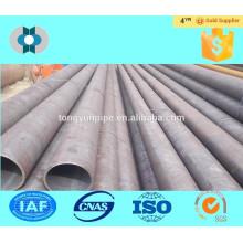Stahlrohr / nahtloser Stahl