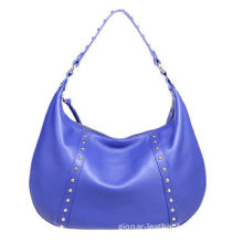 Soft Leather Bag for Ladies