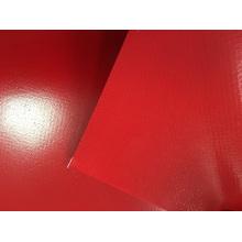 Doppelseitige überzogene Fahne des kundenspezifischen Entwurfs im Freien für die Werbung von Tb0023