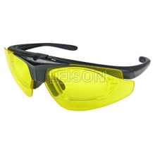 High Strength Polycarbonate Tactical Military Shooting Glasses,Military Goggles