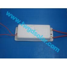 Transformador de purificación de alto voltaje y relleno de epoxi de pequeño tamaño