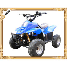 New E-Quad 500 W Adult Quad