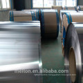 T2,T3,T4,T5 SPTE steel sheet and coil food grade steel tinplate price