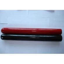 Керамическая трубка для термопары с эмалью для промышленности по производству алюминиевой плавки