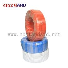 Tubo de alumínio-plástico pex