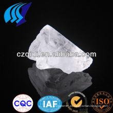 99,2% de desodorante potasa de alúmina KAl (SO _ {4}) 2,12 H _ {2} O 7784 - 24 - 9