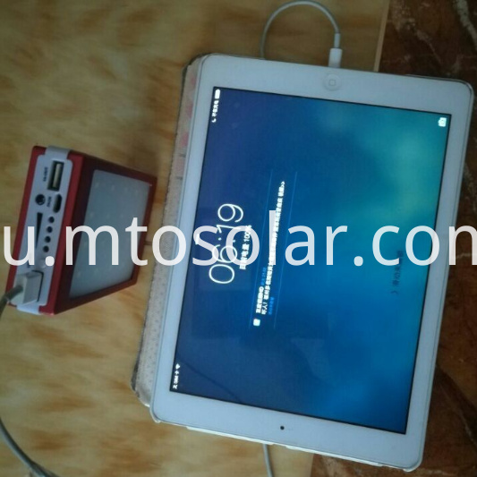 ipad charger 20000mah power bank solar