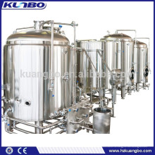 2000Л ремесло пивоварения оборудование microbrewery оборудование