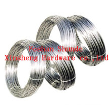 6.0mm Stainless Steel Wire for Sale