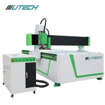 3d woodworking cnc router dengan posisi visual