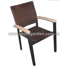 Outdoor Furniture wicker dining chair