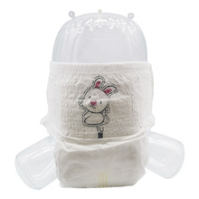 Wholesale Cheap Disposable Baby Pants Diapers