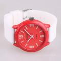 Silicona japan movimiento reloj de cuarzo sr626sw