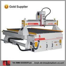 Pas cher et bonne qualité cnc bois palette faisant la machine pour l'aluminium, bois, acrylique, pvc, mdf